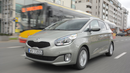 Kia Carens 2.0 GDI 6AT L – test