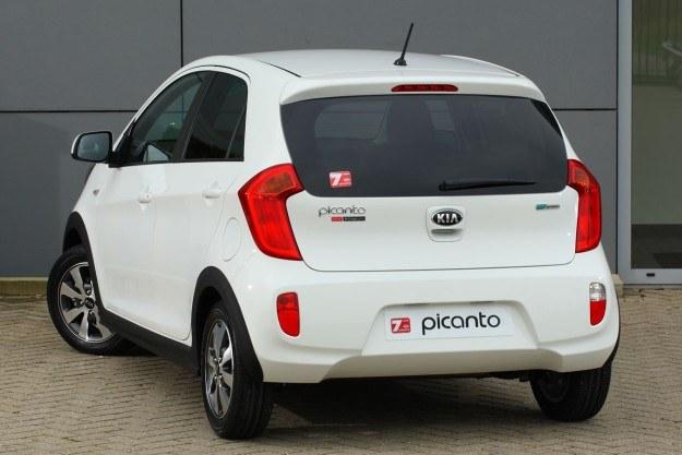 Kia Picanto R-Cross /