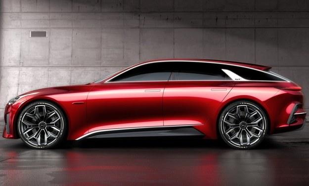 Kia Proceed Concept /Kia