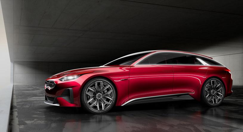 Kia Proceed Concept /