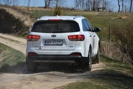 Kia Sorento 2.0 CRDi 4WD 6AT XL