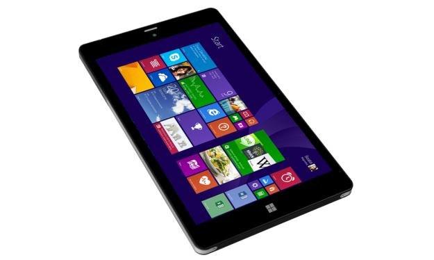 Kiano Intelect 8 3G - tablet z Windows 8.1 /materiały prasowe