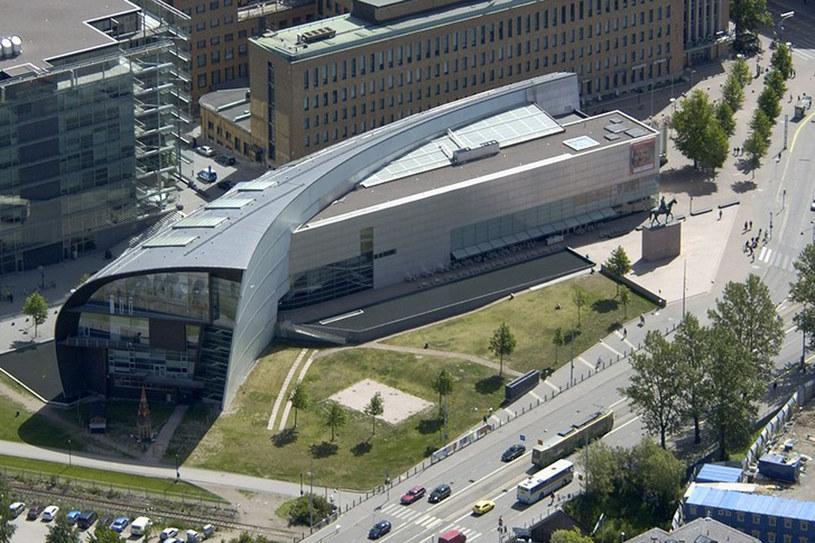 Kiasma czyli Muzeum Sztuki Współczesnej /East News