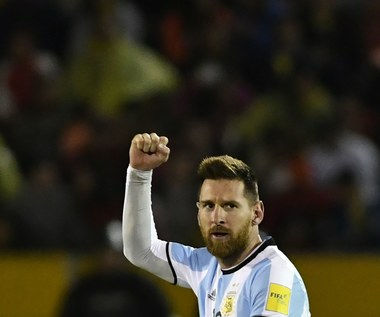 Kibice reprezentacji Argentyny świętowali awans. Wideo