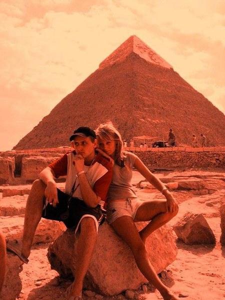 Egipskie marzenie