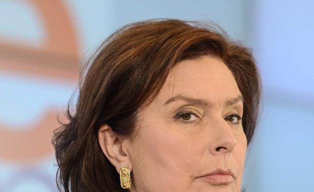 Kidawa-Błońska: Nie ma zagrożenia dla koalicji, decyzje personalne po wakacjach