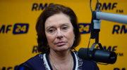Kidawa-Błońska: Rządowy projekt in vitro - mrożenie zarodków i dostępność nie tylko dla małżeństw