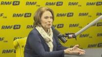 Kidawa-Błońska w Porannej rozmowie RMF (07.03.17)