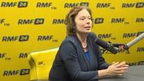 Kidawa Błońska w Porannej rozmowie RMF (23.05.17)