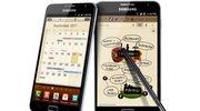 Kiedy Android 4.0 dla Samsunga Galaxy Note?