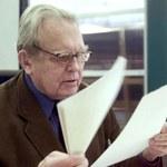 """""""Kiedy dostałem Nobla, całkowicie straciłem kontrolę"""". 105 lat temu urodził się Czesław Miłosz"""