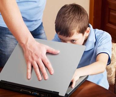 Kiedy komputer staje się pułapką