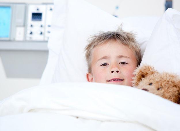 Kiedy pojawisz się z malcem w szpitalu, będziesz chciała, aby lekarze zajęli się nim w pierwszej kol /© Panthermedia