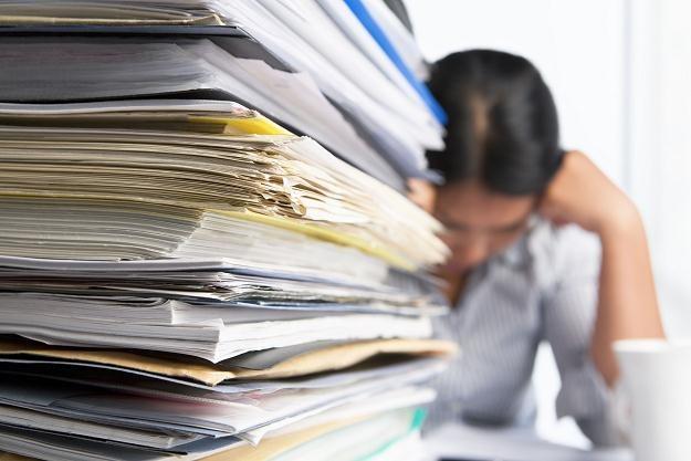 Kiedy pracodawca musi zaakceptować bezczynność pracownika? /123RF/PICSEL