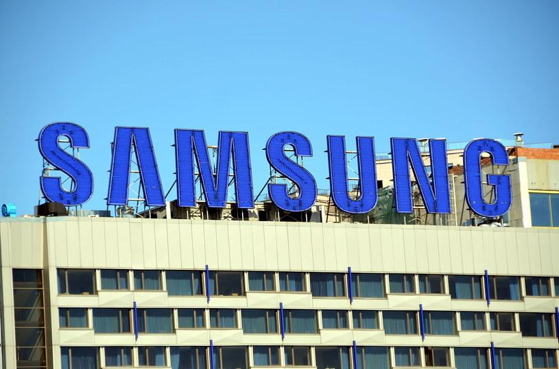 Kiedy problemy Samsunga się skończą? /©123RF/PICSEL