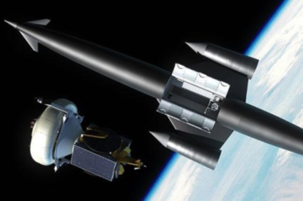 When Skylon finally fly in space? / press release
