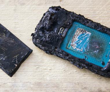 Kiedy smartfon może być niebezpieczny?