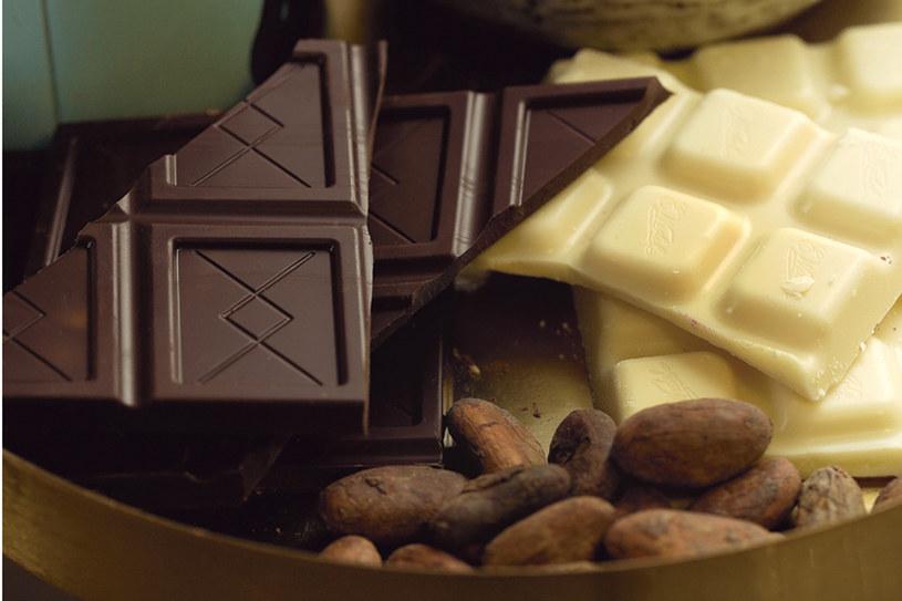 Kiedyś czekolada była na wagę złota... fot. Eliza Mórawska /Pani