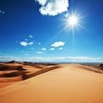 Kiedyś Sahara tętniła życiem