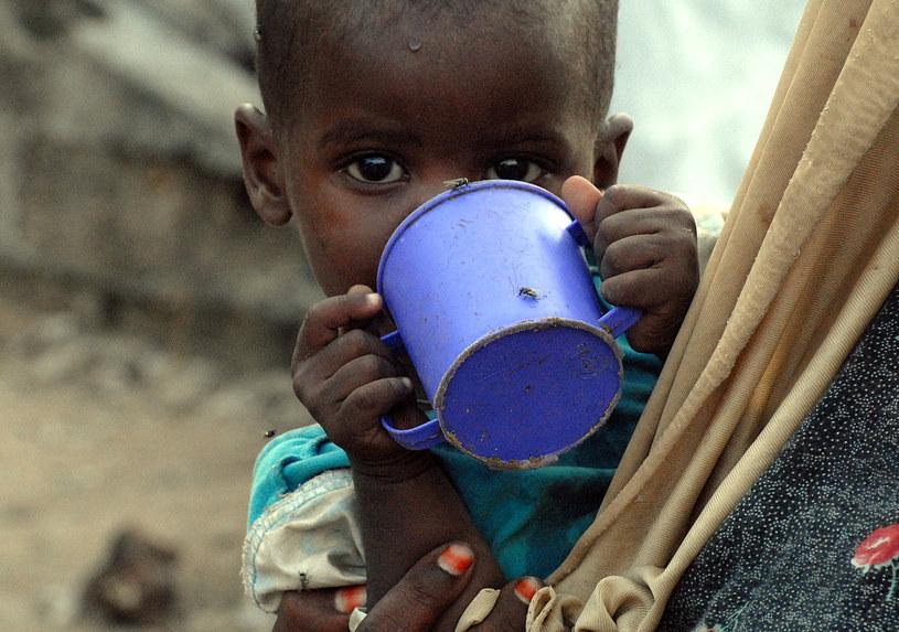 Kiedyś znacznie więcej krajów może nie mieć dostępu do wody pitnej, nie tylko te afrykańskie /AFP
