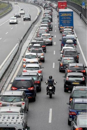 Kierowca siał postrach na niemieckich autostradach przez 5 lat /URS FLUEELER /PAP/EPA