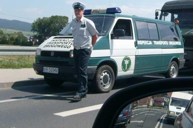 Kierowcy busów nagminnie łamią przepisy. Wiedzą to wszyscy, a potwierdzają akcje ITD /INTERIA.PL