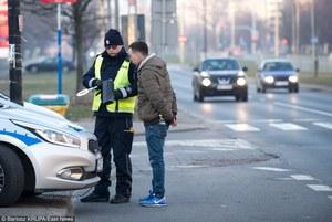 Kierowcy coraz częściej bronią się w sądach
