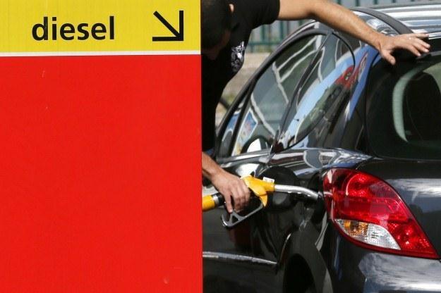Kierowcy nieco odetchną? /AFP