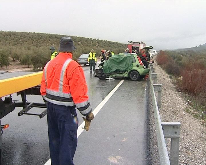 Kierowcy podróżujący po Francji powinni mieć się na baczności /Vicente Piernagorda /PAP/EPA