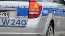 Kierowcy pomagają policji