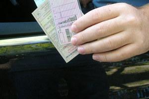 Kierowcy w pułapce przepisów