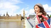 Kierunek: Wielka Brytania!