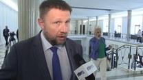 Kierwiński o Kaczyńskim: Polski Sejm nie widział takich skandalicznych wypowiedzi (TV Interia)