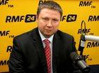 Kierwiński o SMS-ach wysyłanych w związku z marszem 7 maja