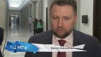 Kierwiński (PO) o apelu zarządu KOD do Kijowskiego (TV Interia)