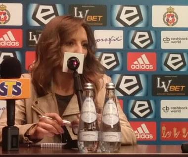 Kiko Ramirez po 0-0 z Jagiellonią. Wideo