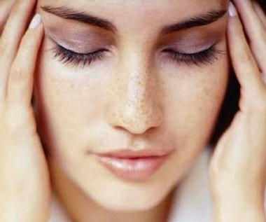 Kilka sposobów na migrenę
