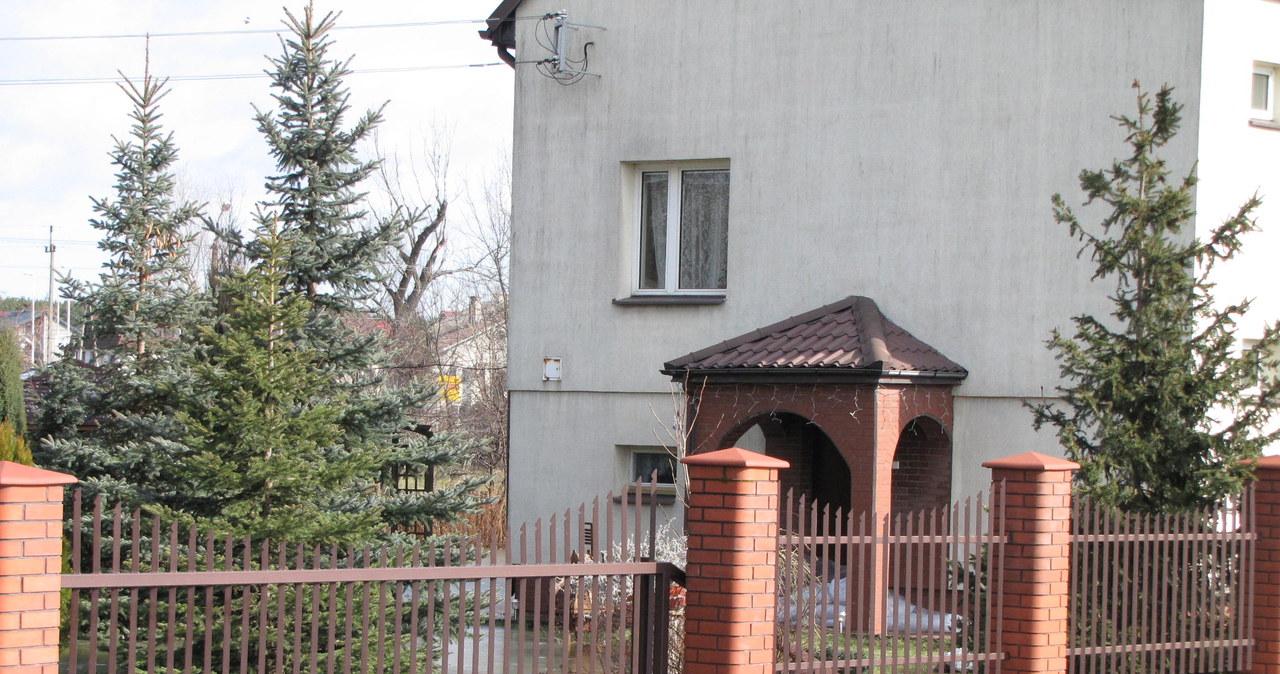 Kilkadziesiąt domów w Płocku zostało zalanych