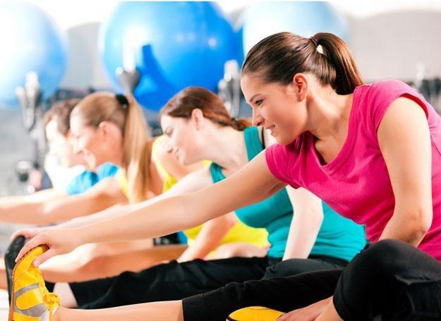 Kilkanaście minut na ćwiczenia rozciągające /© Panthermedia