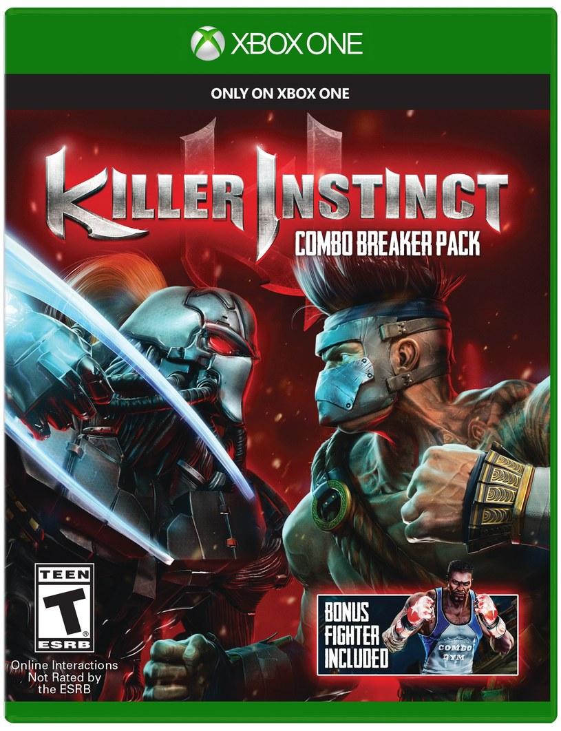 Killer Instinct /materiały prasowe