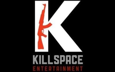 KillSpace Entertainment - logo /CDA