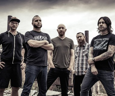 "Killswitch Engage: Nowa płyta ""Incarnate"""