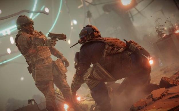 Killzone Shadow Fall - będzie jedną z pierwszych gier na PlayStation 4. Pokazane screeny z gry robią spore wrażenie! /materiały prasowe
