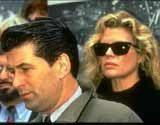 Kim Basinger i Alec Baldwin /INTERIA.PL