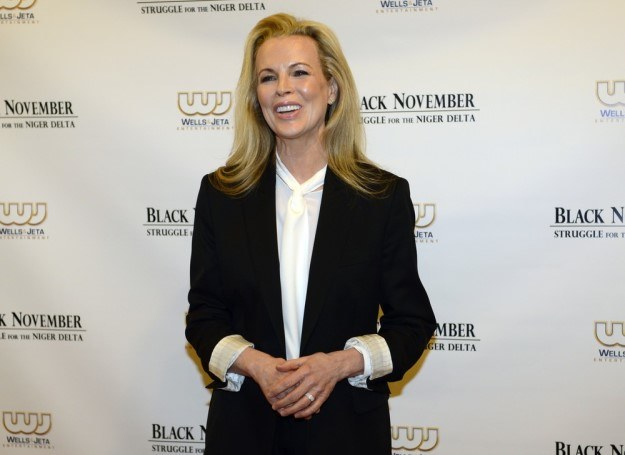 Kim Basinger /AFP /East News