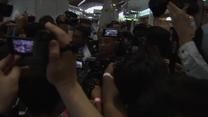 Kim Dzong Nam otruty gazem bojowym