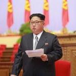"""Kim Dzong Un chce normalizacji stosunków z """"wrogimi państwami"""""""