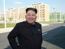 Kim Dzong Un powrócił