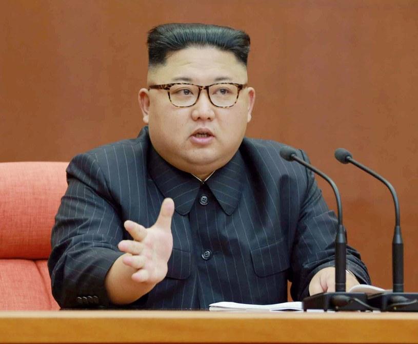 Kim Dzong Un /Associated Press /East News