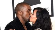Kim i Kanye poszli na terapię. Chcą ratować małżeństwo